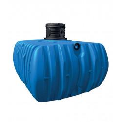 Kit Habitat Premium Flat L 5000 L - passage piéton de marque GRAF , référence: J5004500