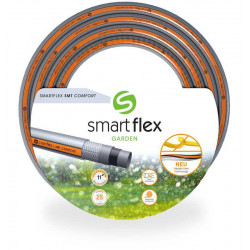 Tuyau SMT Confort Silver edition - Ø15mm - 50 mètres de marque Smartflex, référence: J5007400