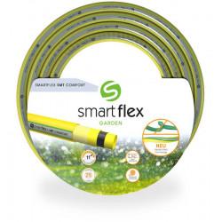 Tuyau SMT Confort Yellow edition - Ø12,5 mm - 10 mètres de marque Smartflex, référence: J5007900
