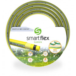 Tuyau SMT Confort Yellow edition - Ø12,5 mm - 50 mètres de marque Smartflex, référence: J5008300