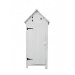 Armoire cabine de rangement pour jardin de marque HABRITA, référence: J5017300
