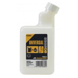 Bidon de mélange 1l de marque McCULLOCH, référence: B5034400