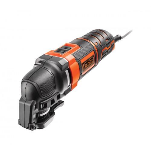 300 W Decker Multifonctions Outil mt300ka électrique Black