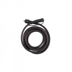 Rallonge Câble 1 m pour spot encastrable 12/24V de marque LUMIHOME , référence: B5067700