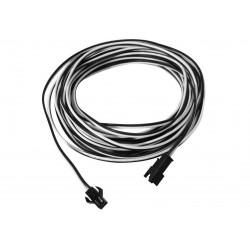 Câble 5 mètres pour strip LED 12/24V de marque LUMIHOME , référence: B5068000