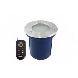 Spot LED encastrable 12V - RGB multicouleur de marque LUMIHOME , référence: J5080200