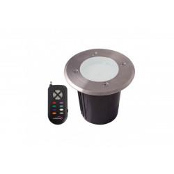 Spot LED rond encastrable - 12V - RGB multicouleur de marque LUMIHOME , référence: J5083500