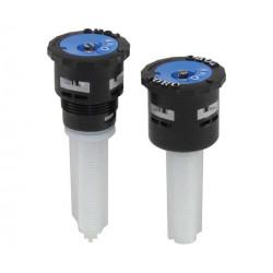 Buse précision 90° pour tuyères 570Z & LPS - Bleue - Débit 59 l/h - Portée 3,0m de marque TORO, référence: J5090200