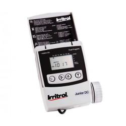 """JRDC-1-2400MT Vanne autonome programmable 1"""" MxM livrée avec Junior DC de marque Irritrol, référence: J5104100"""