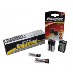 Batterie rechargeable 9V (Blister de 1 pile) de marque TORO, référence: B5104900