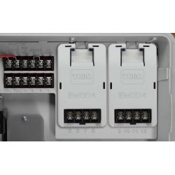 Module Extension 4 stations pour programmateur evolution de marque TORO, référence: J5105500