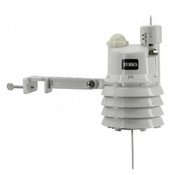 Pluviomètre TORO - Liaison par câble de marque TORO, référence: J5107700