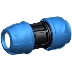 Manchon égal - iJoint - Ø 25mm de marque GF Piping Systems, référence: J5126400