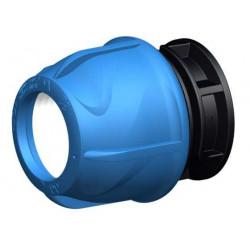 iJoint /Ø 16 mm GF Piping Systems T/é 90/° /égal
