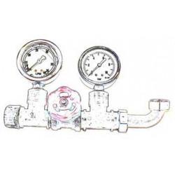 Kit mesure débit-pression de marque TORO, référence: J5149900