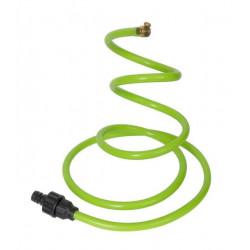 Brumisateur eprsonnel à mémoire de forme Cobra vert anis de marque O'FRESH, référence: J3794000