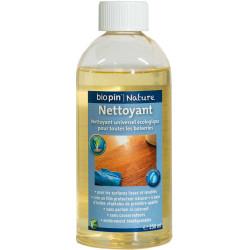 Nettoyant universel écologique 0,25 L - Incolore de marque Biopin Nature, référence: B5247800