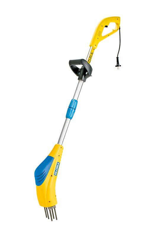 Bineuse Gardenboy Plus 300 Watt (ameublir le sol, sarcler,creuser)