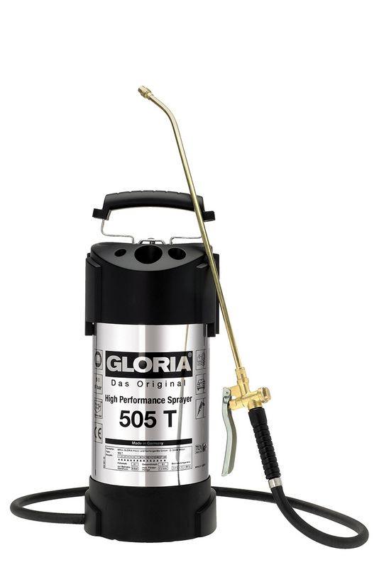 Pulvérisateur haute performance en acier inoxydable 505T - 5L