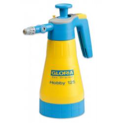 Pulvérisateur à pression 360° Hobby 125 FLEX - 1,25 L de marque Gloria, référence: J5252800
