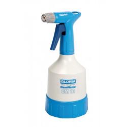 Pulvérisateur fin à gachette de précision CleanMaster CM10 - 1 L de marque Gloria, référence: J5254500