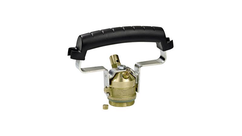 Connexion compresseur, résistant à l'huile pour pulvérisateur GLORIA