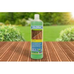 Nettoyant spécial bois, dosage 5-10% de marque Gloria, référence: B5257600