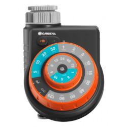 Programmateur d'arrosage EasyPlus pour robinets de marque GARDENA, référence: J5020800