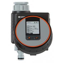 Programmateur d'arrosage pour robinets - programmation facile de marque GARDENA, référence: J5020900