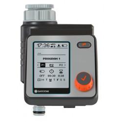 Programmateur pour robinets - 6 programmations de marque GARDENA, référence: J5021100