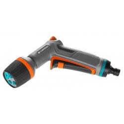 Pistolet de nettoyage Comfort ecoPulse de marque GARDENA, référence: J5026900