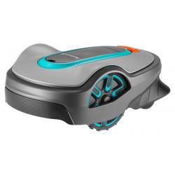 Tondeuse robot SILENO life - surface 1000 m² de marque GARDENA, référence: J5025100