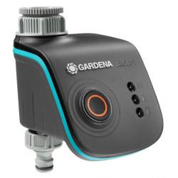Programmateur d'arrosage 1 voie connecté de marque GARDENA, référence: J5027900