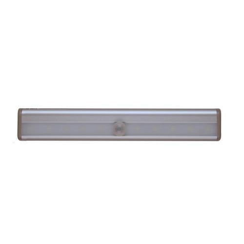 Réglette LED avec détecteur de mouvement - Nordlinger