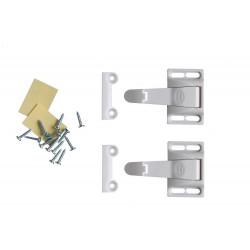 Bloque tiroir (x2) de marque Nordlinger, référence: B5273000