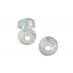 Bouton de sécurité four/gazinière (x2) de marque Nordlinger, référence: B5273400