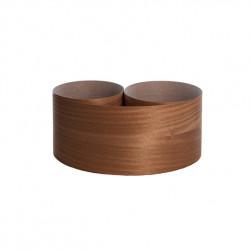 Placage à coller ACAJOU PLACNOR 0.25 M X 2.50 ML FR de marque Nordlinger, référence: B5275400