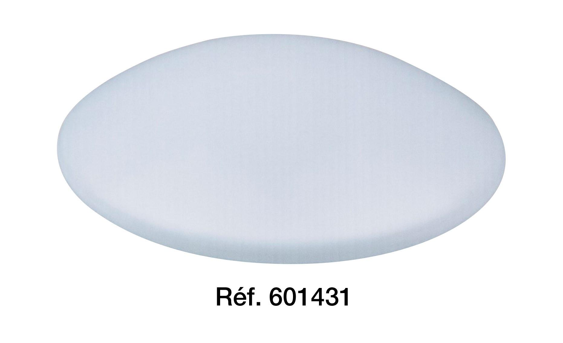 Plafonnier LED ECO 24W - 1700Lm - 4000K - IP44