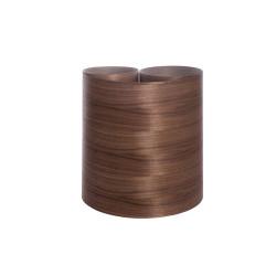 Placage pré encollé NOYER PLACFIX 0.50 M X 2.50 ML FR de marque Nordlinger, référence: B5278300