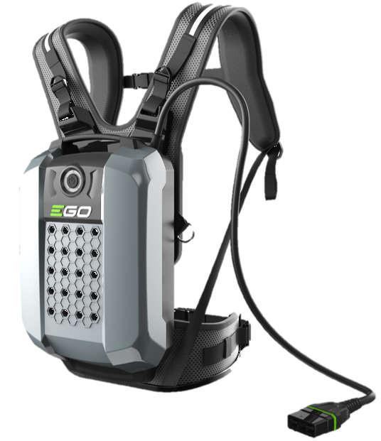 Batterie dorsale BAX1500 - 56V 28 Ah