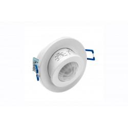 Détecteur de mouvement CR-15 - encastrable/plafond - détection 8 m - 360° - IP 20 de marque GTV Lighting, référence: B5301000