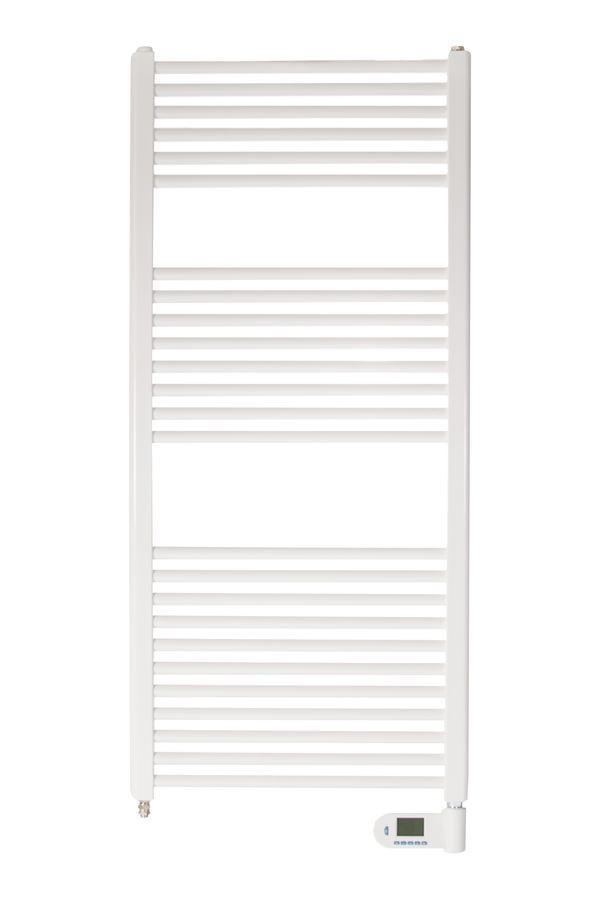 Sèche serviette programmable TOD - grand format - Multifonctions - 700 W