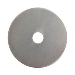 Lame rotative Ø45 mm coupe droite de marque FISKARS, référence: B655000