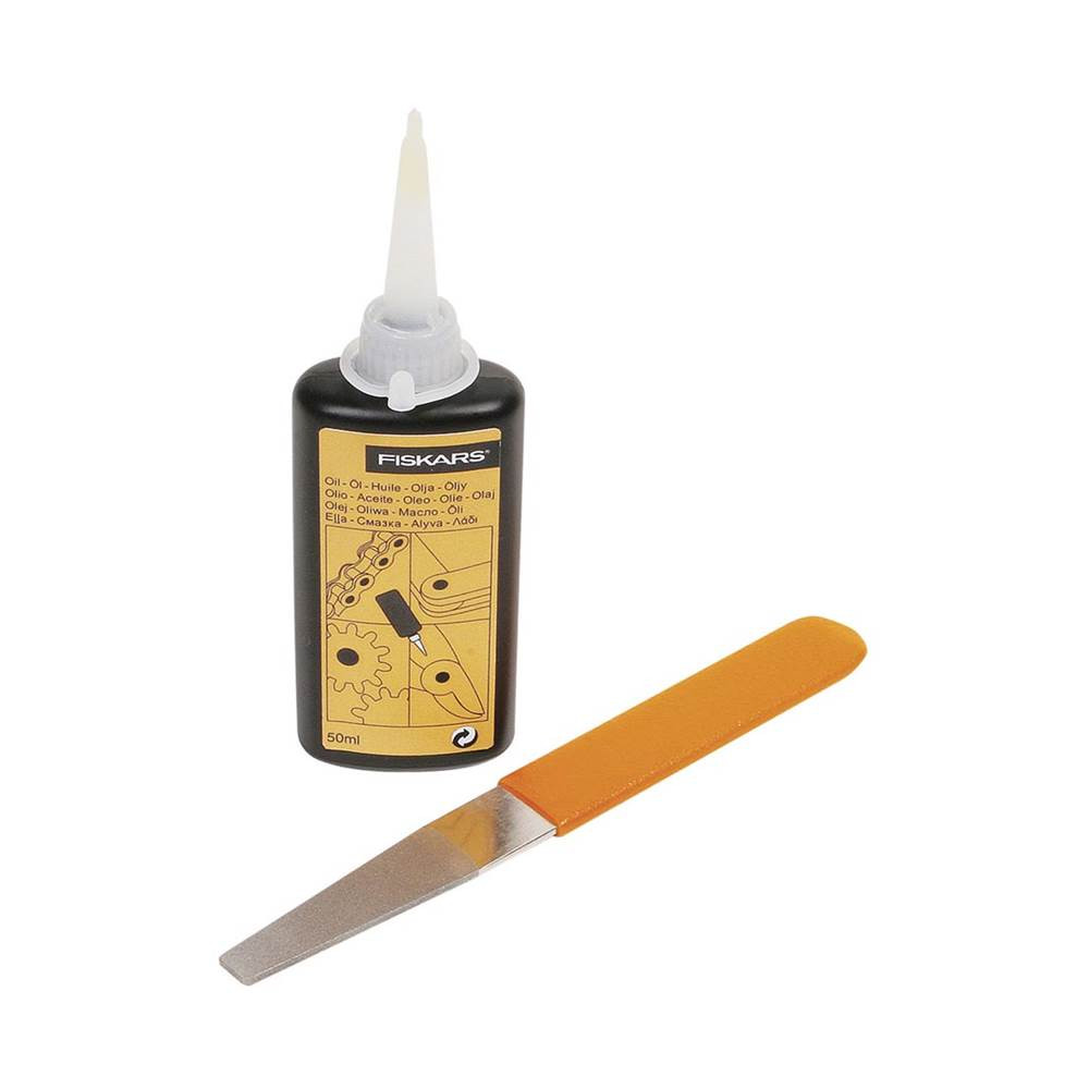 Kit d'entretien pour les outils de coupe