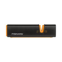 Aiguiseur de haches et de couteaux Xsharp de marque FISKARS, référence: J1039400