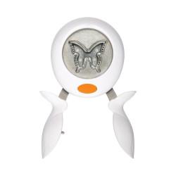 Perforatrice Squeeze Punch XL - Papillon de marque FISKARS, référence: B4241500