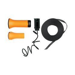 Kit poignée et sangle pour coupe-branches UPX86 de marque FISKARS, référence: J4466700