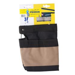 Pochette avec ceinture de marque PERRIN  , référence: B5404200