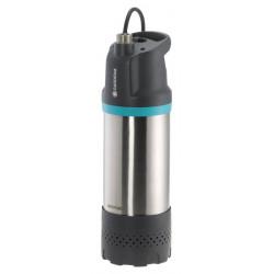 Pompe immergée 5900/4 inox automatique de marque GARDENA, référence: J5391900