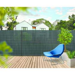 Nortene Brise-Vue extrud/é dinspiration Naturelle Panama 1,50 x 5 m Sable